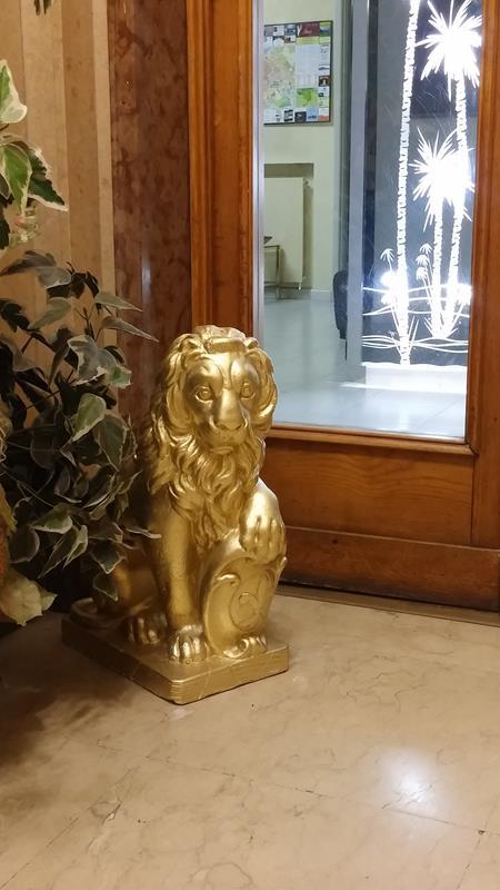 Hotel leon doro Casale (4)