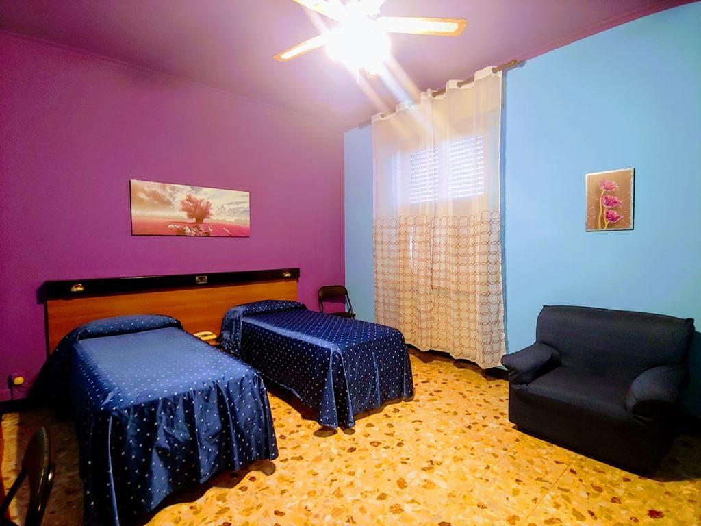 Camera doppia Hotel Leon d Oro